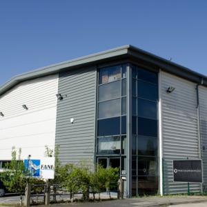 Precision Devices Headquarters