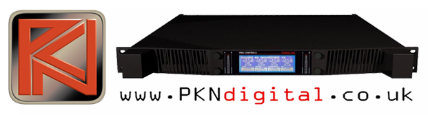 PKN Audio High Power Amplifiers