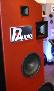 p-audio